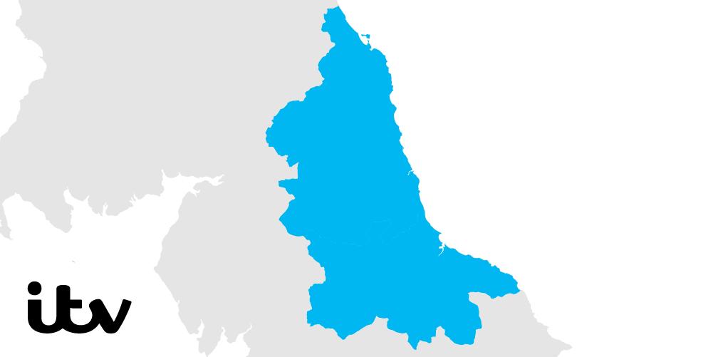 Tyne and Tees Region