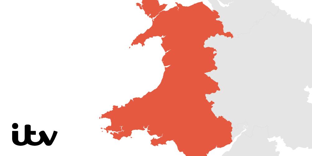 Wales Region