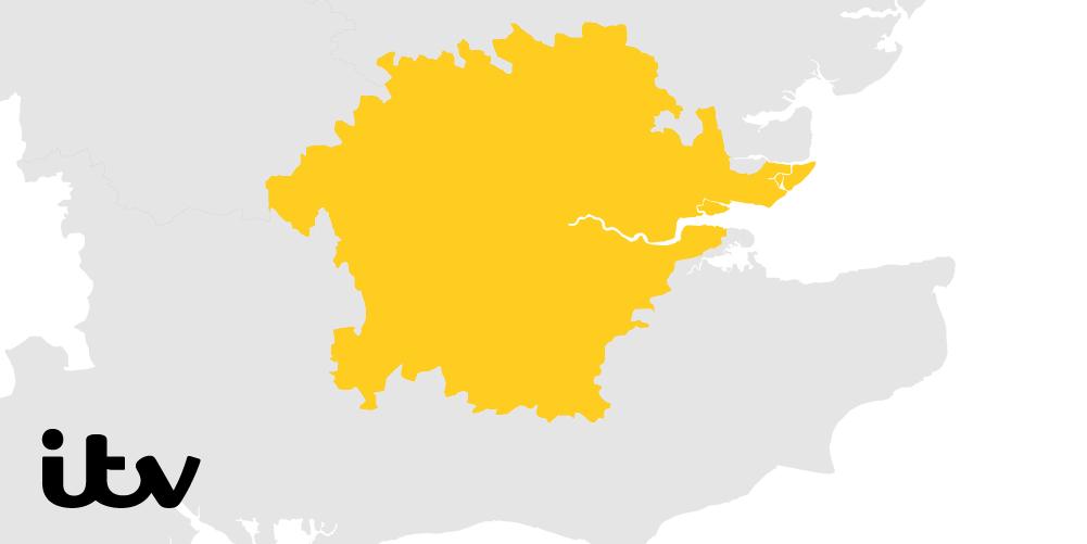 London Region