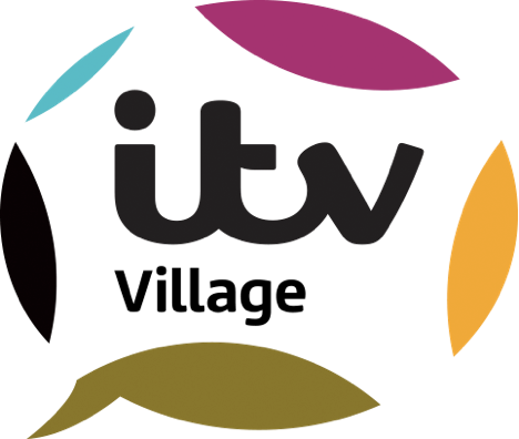 ITV Village Logo